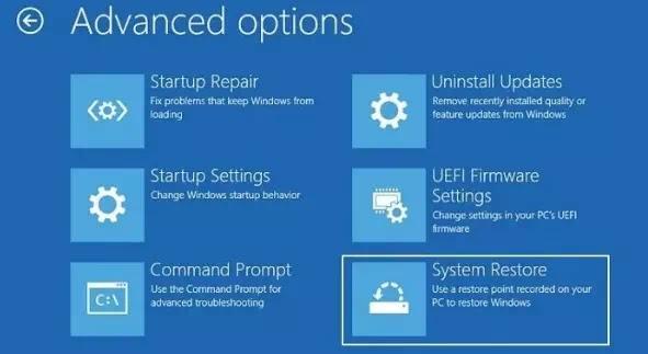 Cara Mengatasi Error 1962 No Operating System Found di Windows 10-2