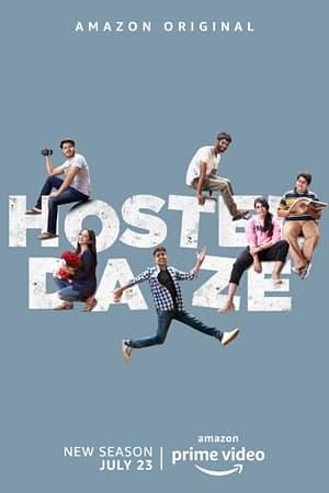 Download Hostel Daze (2021) S02 Hindi Prime Video WEB Series 480p | 720p WEB-DL ESub