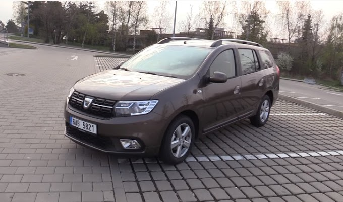 Dacia Logan MCV & Logan Pick-up