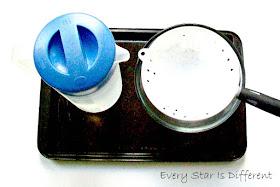 Filtering Water