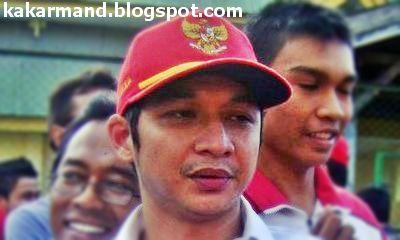 Foto-Foto Pasha Ungu Mengunjungi Paskibraka Sulteng ...