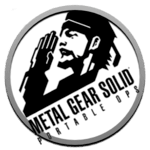تحميل لعبة Metal Gear Solid-Portable-Ops لأجهزة psp ومحاكي ppsspp