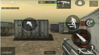 Point Blank Strike Mod Apk v2.4.8 DATA for android