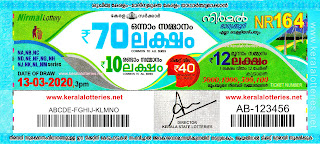 "KeralaLotteries.net, ""kerala lottery result 13 3 2020 nirmal nr 164"", nirmal today result : 13/3/2020 nirmal lottery nr-164, kerala lottery result 13-03-2020, nirmal lottery results, kerala lottery result today nirmal, nirmal lottery result, kerala lottery result nirmal today, kerala lottery nirmal today result, nirmal kerala lottery result, nirmal lottery nr.164 results 13-3-2020, nirmal lottery nr 164, live nirmal lottery nr-164, nirmal lottery, kerala lottery today result nirmal, nirmal lottery (nr-164) 13/3/2020, today nirmal lottery result, nirmal lottery today result, nirmal lottery results today, today kerala lottery result nirmal, kerala lottery results today nirmal 13 3 20, nirmal lottery today, today lottery result nirmal 13-3-20, nirmal lottery result today 13.3.2020, nirmal lottery today, today lottery result nirmal 13-3-20, nirmal lottery result today 13.03.2020, kerala lottery result live, kerala lottery bumper result, kerala lottery result yesterday, kerala lottery result today, kerala online lottery results, kerala lottery draw, kerala lottery results, kerala state lottery today, kerala lottare, kerala lottery result, lottery today, kerala lottery today draw result, kerala lottery online purchase, kerala lottery, kl result,  yesterday lottery results, lotteries results, keralalotteries, kerala lottery, keralalotteryresult, kerala lottery result, kerala lottery result live, kerala lottery today, kerala lottery result today, kerala lottery results today, today kerala lottery result, kerala lottery ticket pictures, kerala samsthana bhagyakuri"