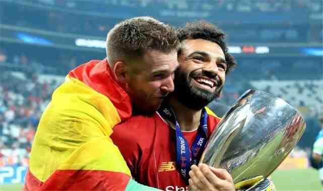 Mohamed Salah does not think of revenge against Real Madrid