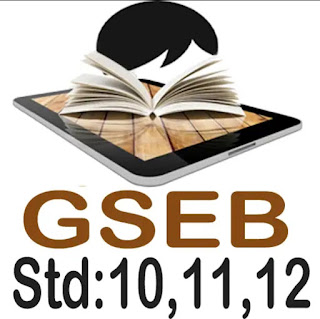 35000 Free Question Bank Get GSEB App