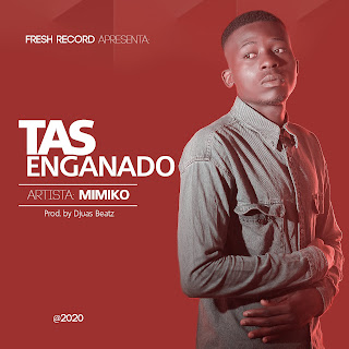 Mimiko- Tas enganado - (Yuwii) - Prod by Djuas (FR) ( 2020 ) [DOWNLOAD]