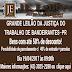 GRANDE LEILÃO DA JUSTIÇA DO TRABALHO DE BANDEIRANTES - PR