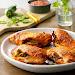 Air Fryer Fajita-Stuffed Chicken Very Tasty