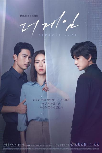 Sinopsis Drama Korea The Game: Towards Zero