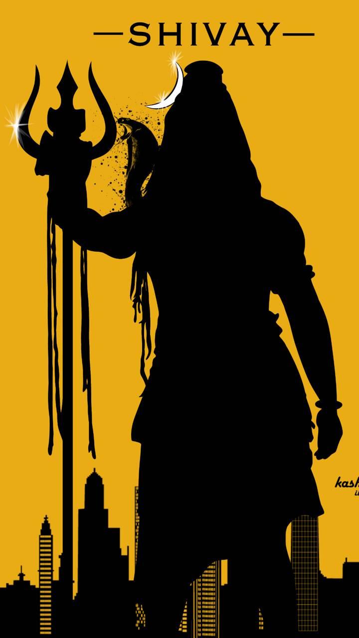 Lord-Shiva-shiway-Wallpaper
