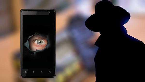 تعرف على كيف يتم التجسس عليك من خلال كاميرا الحاسوب
