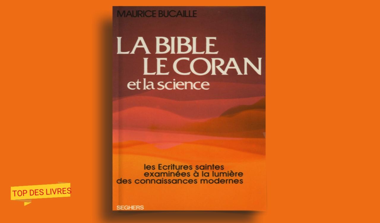 Télécharger : La bible , Le courant et la science en pdf