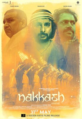 Nakkash (2019) Hindi World4ufree