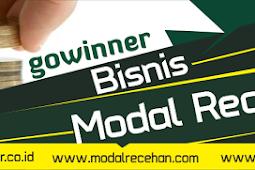 Gowinner Bisnis Modal Recehan => apa itu Gowinner?