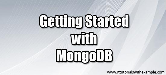 MongoDB Tutorials