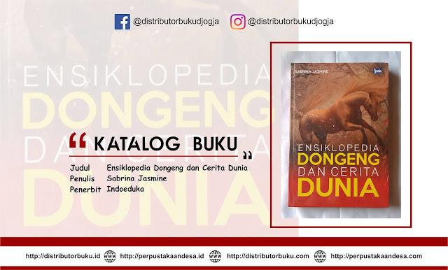 Ensiklopedia Dongeng dan Cerita Dunia