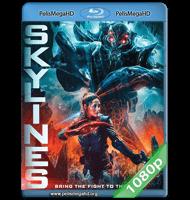 SKYLINES (2020) 1080P HD MKV ESPAÑOL LATINO
