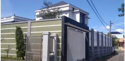 MAAF Minta Asset Rumah Mewah CV Yalsa Boutique di Sita