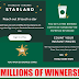 Starbucks Fall Instant Win Giveaway - Over 2 Million Win Free Bonus Stars For Gold Status! $500 Starbucks Gift Cards, 6 Months of Free Coffee & Breakfast or A Year of Free Drinks. Daily Entry, Ends 10/28/20
