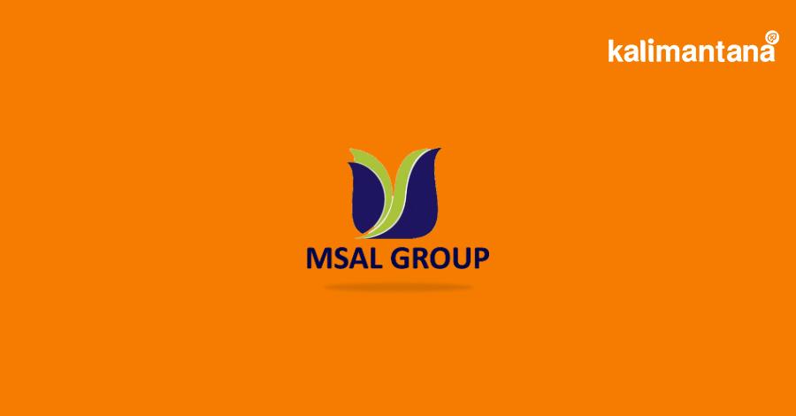 PT Mulia Sawit Agro Lestari (MSAL Group)