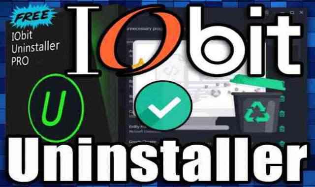 تحميل وتفعيل برنامج IObit Uninstaller Pro 11.0.1.4 عملاق حذف البرامج من جذورها