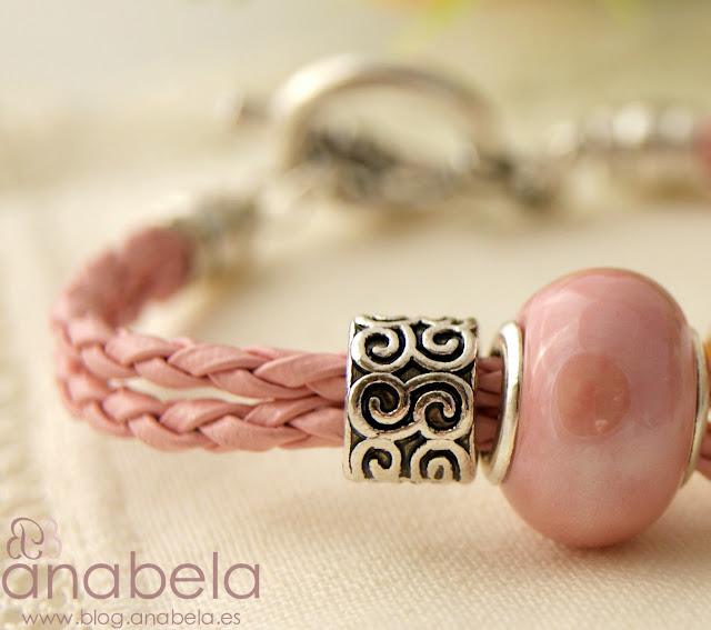 pulsera-polipiel-rosa