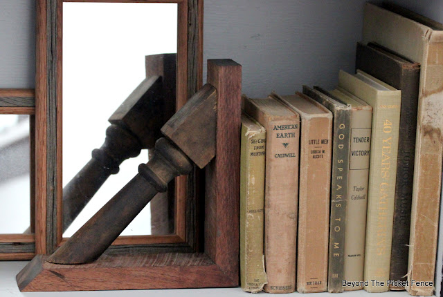 DIY Wood Corbels