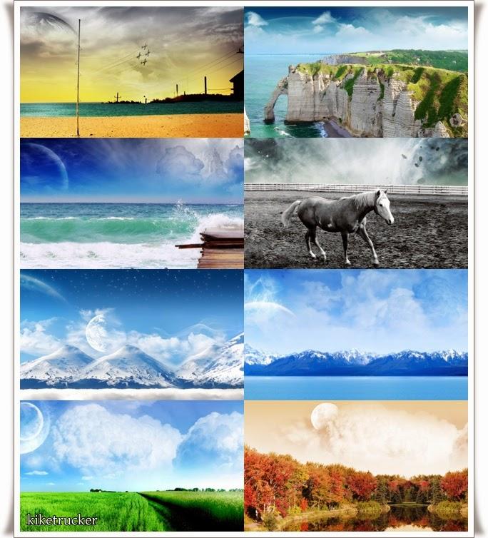 Wallpapers Paisajes De Ensueño 3d Hd Accionglobalxsoft
