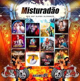 MP3 - Misturadão - Vol.1 (2019)