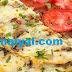 டொமேட்டோ ஆம்லெட் செய்முறை | Tomato omelet !
