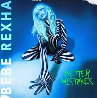 Bebe Rexha - Mama (Album Version) Lyrics