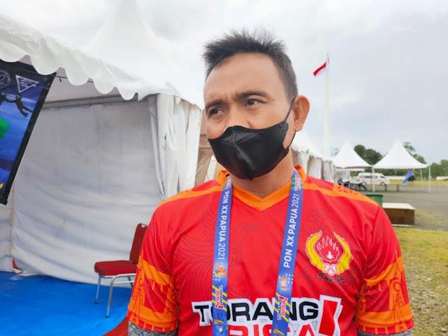 Atlet Terjun Payung Papua Targetkan 6 Medali Emas di PON XX.lelemuku.com.jpg