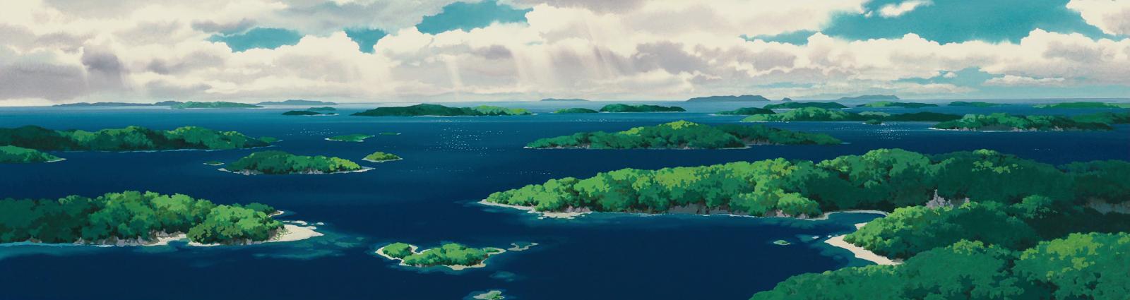 Studio Ghibli Wallpapers