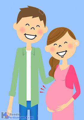 Pengalaman Menjadi Suami dalam Proses Program Hamil (Promil)