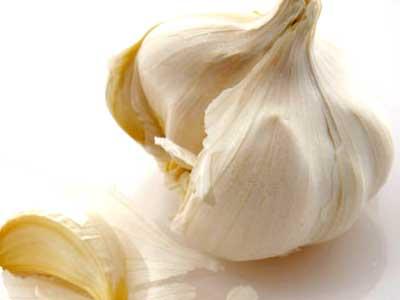 bawang putih untuk mencegah kelenjar getah bening