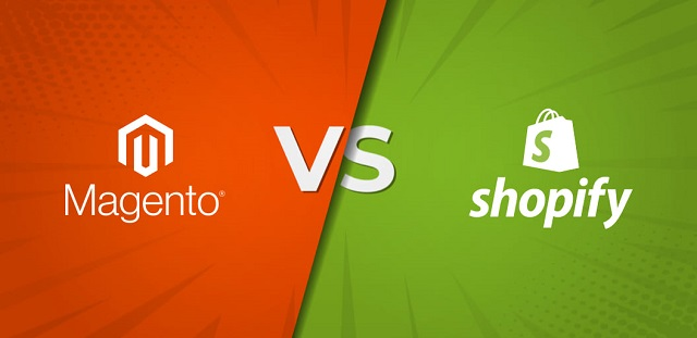 Magento to Shopify Plus: Best Practices for Data Migration