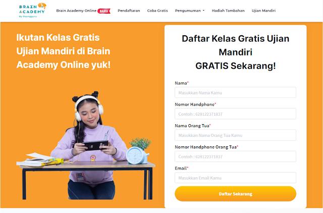 bimbel terbaik di Indonesia
