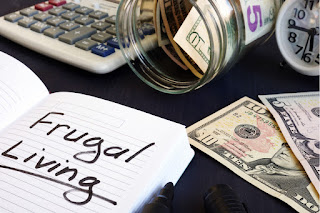 Apply and find that you spend less and save more 10 Frugal Living Tips 2021