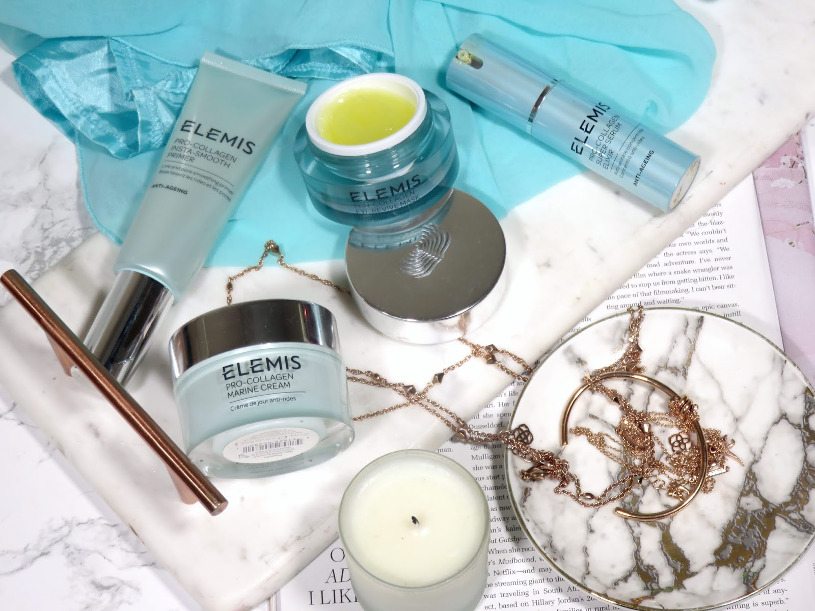 Elemis Pro-Collagen Eye Revive Mask Review