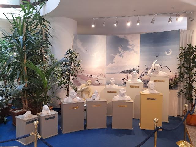museo universitario Chieti