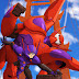 BIG HERO 6 : Another Treasure from Marvel's Vault. (Part 1)