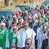 APC Not Buying Crowd At Rallies - Buhari