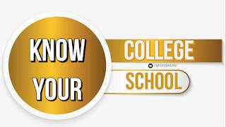"""किसी भी स्कूल और कॉलेज का विवरण कैसे देखें ? """"डिंपल धीमान"""" https://www.dimpledhiman.com/2021/01/How-to-View-Details-of-any-school-and-college.html"""