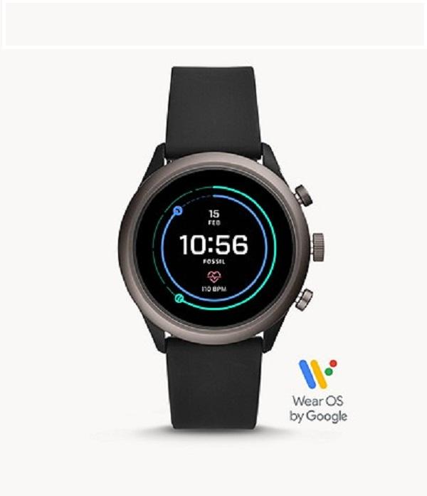 """افضل الساعات الذكية الاي تعمل بنظام التشغيل """"wear OS"""""""