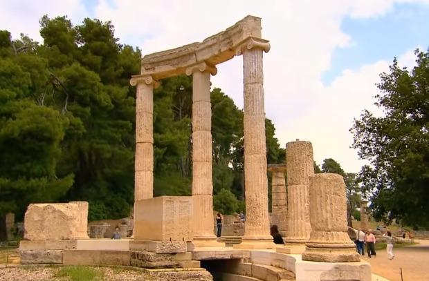 Αρχαιοκάπηλοι από την υψηλή κοινωνία υπεράνω πάσης υποψίας