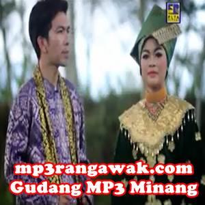 Lepai & Lia Lidora - Singgalang Jo Gunuang Sago (Full Album)