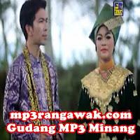 Lepai & Lia Lidora - Gantiang Ka Putuih (Full Album Saluang)