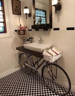 bathroom -banheiro