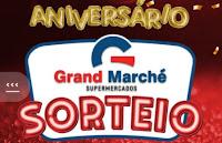 Aniversário Grand Marché Supermercados
